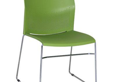 Cadeira de Plástico Curitiba