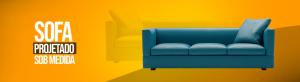 sofás sob medida curitiba